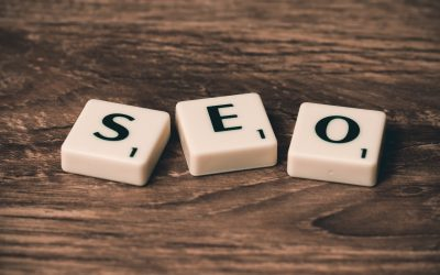 SEO Terms & Definitions