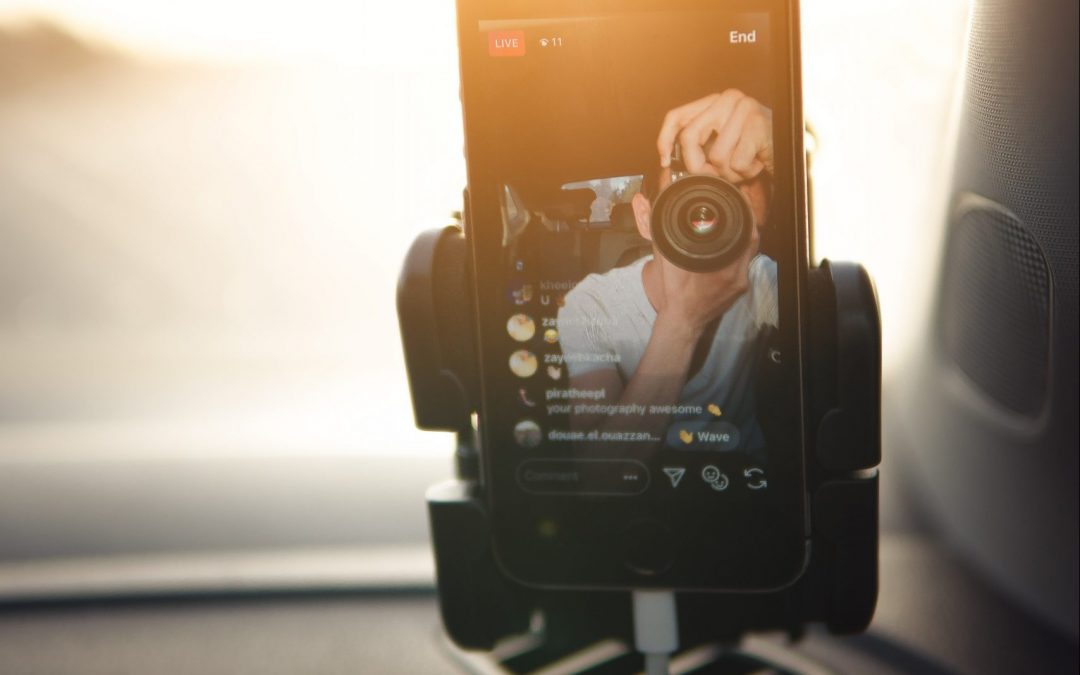 Instagram Isn't Just For Photos