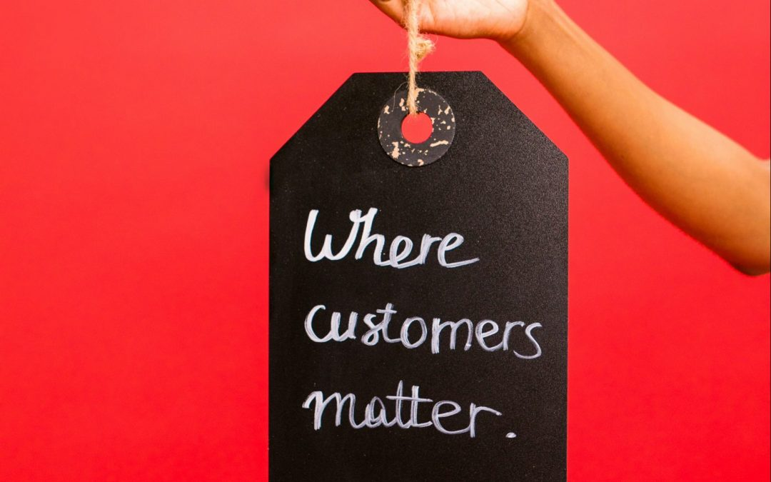 Customer Satisfaction: After The Sale