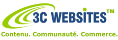 3C Websites and Marketing Services